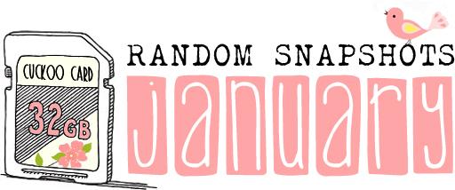 randomsnapshots