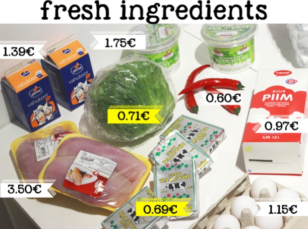 freshingredients